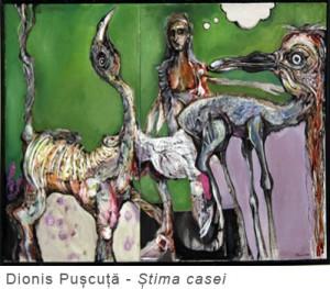 Dionis Puscuta