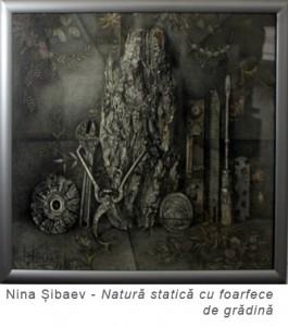 Nina sibaev