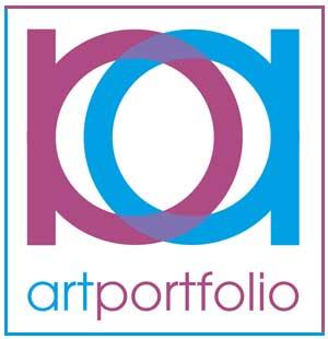 1 logo-artportfolio