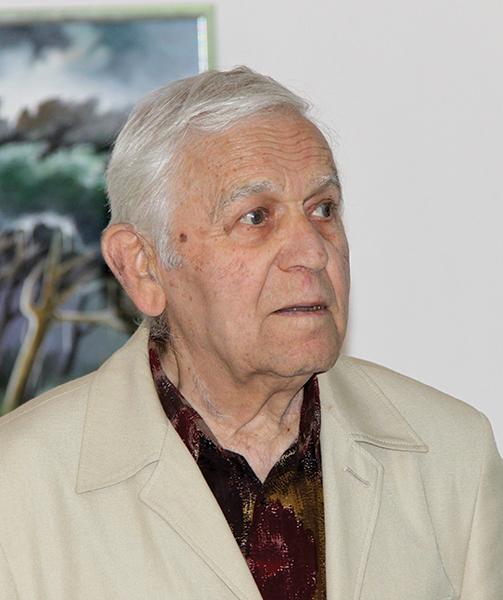 Nicolae Radvan