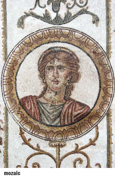 mozaic bardo1v