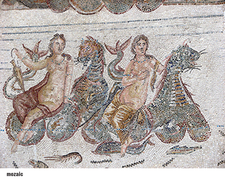 mozaic bardo21h