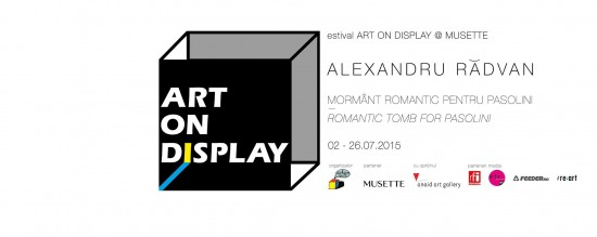 ART ON DISPLAY ALEXANDRU RADVAN