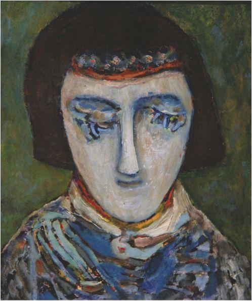 Nicolae Radvan MUSAFIRUL