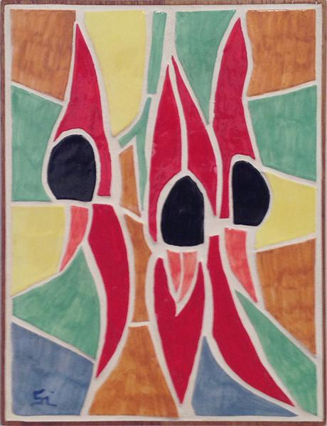 SIMINA COMANESCU - Floarea Desertului