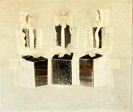 expo pictori romani contemporani