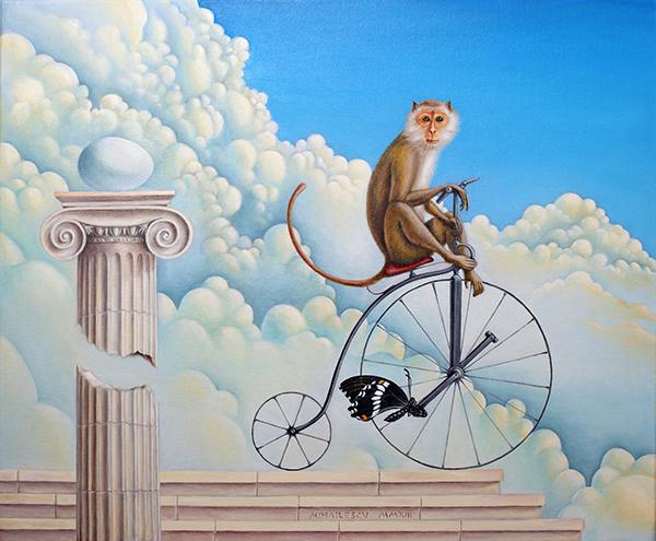 darwins-dream-big CIPRIAN MIHAILESCU