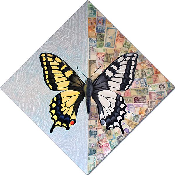 ciprian mihailescu - Butterfly Effect II