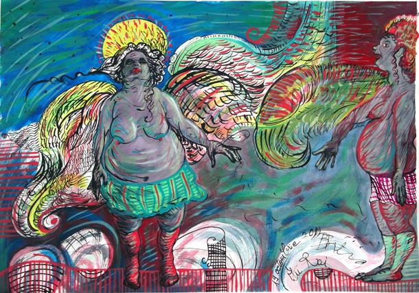Filomela-Elena-Bucur-graphics-a-walk-through-Heaven-7
