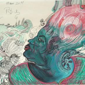 Filomela-Elena-Bucur-graphics-african-people