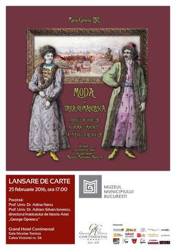 moda tara romaneasca