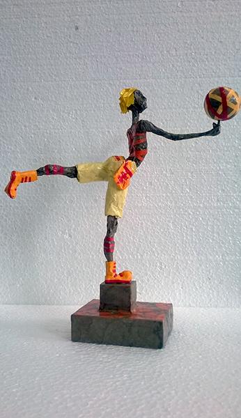postelnicu cora - jongleri 3