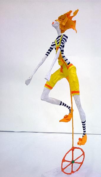 postelnicu cora - monociclu 7