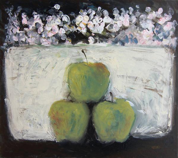 trei mere