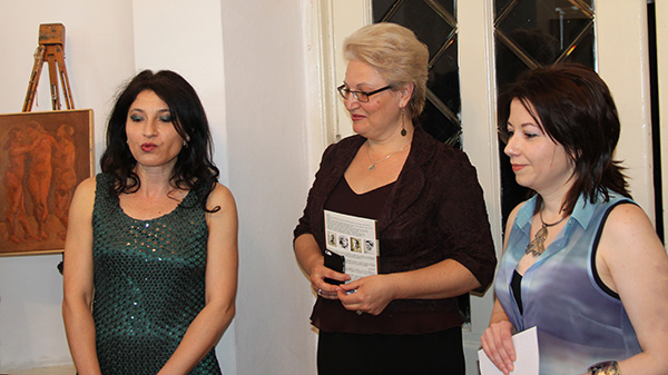 adina romanescu - roxana barbulescu