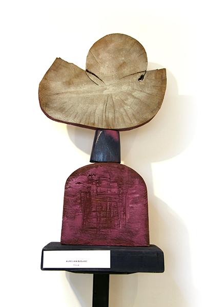 BUSUIOC AURELIAN - Floral