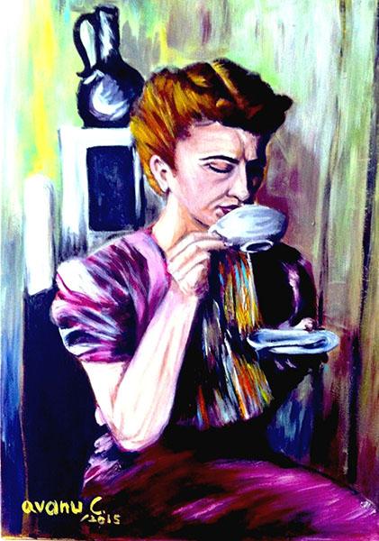Cafeaua de dupa-amiaza-cerasela-avanu-dragos