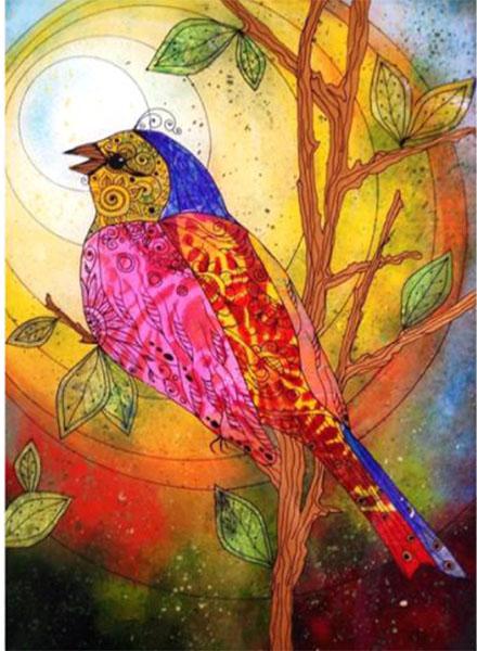 birdie ottilia cormos