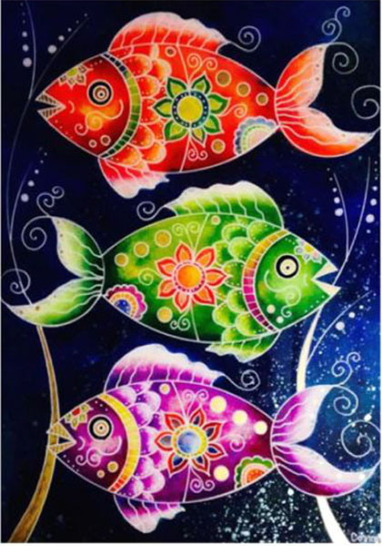 fishes ottilia cormos