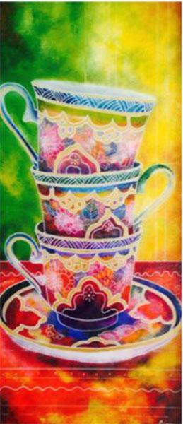 some cups - ottilia cormos