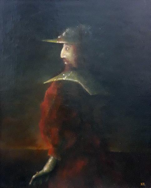 Epistola - MARINESCU Mihai Eugen