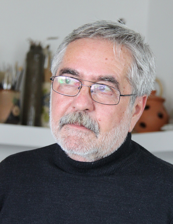 puricel Mihai portret