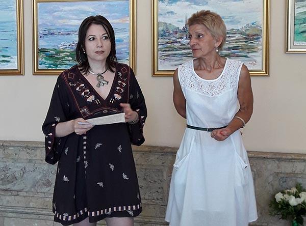 anita radulescu - roxana barbulescu