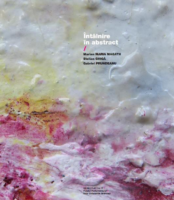 intilnire in abstract
