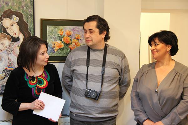 povesti in acuarela - roxana barbulescu
