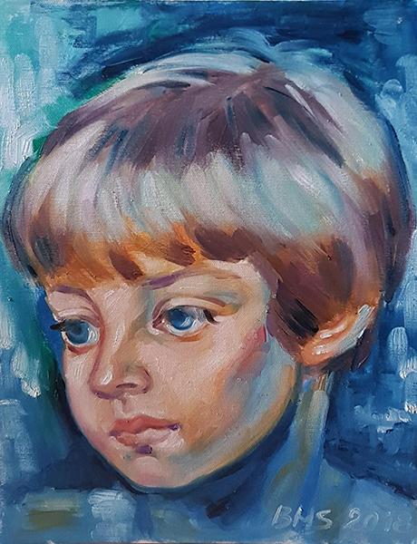 portret 4
