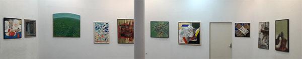 Salonului Național de Artă Contemporană caminul artei 16