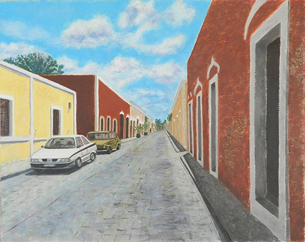 8 Siesta Barrio Viejol