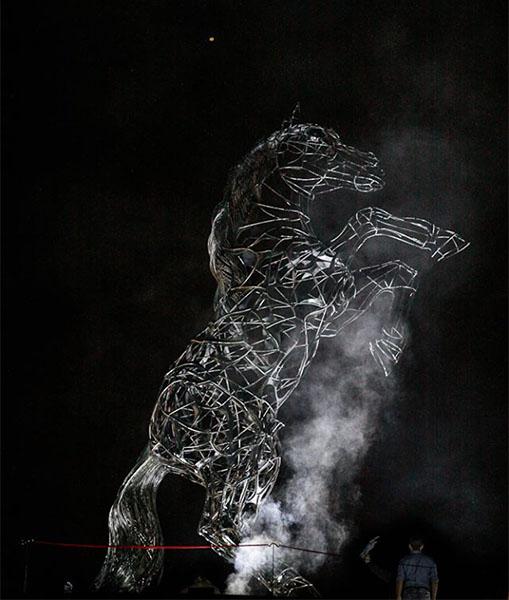 Calul Titanilor