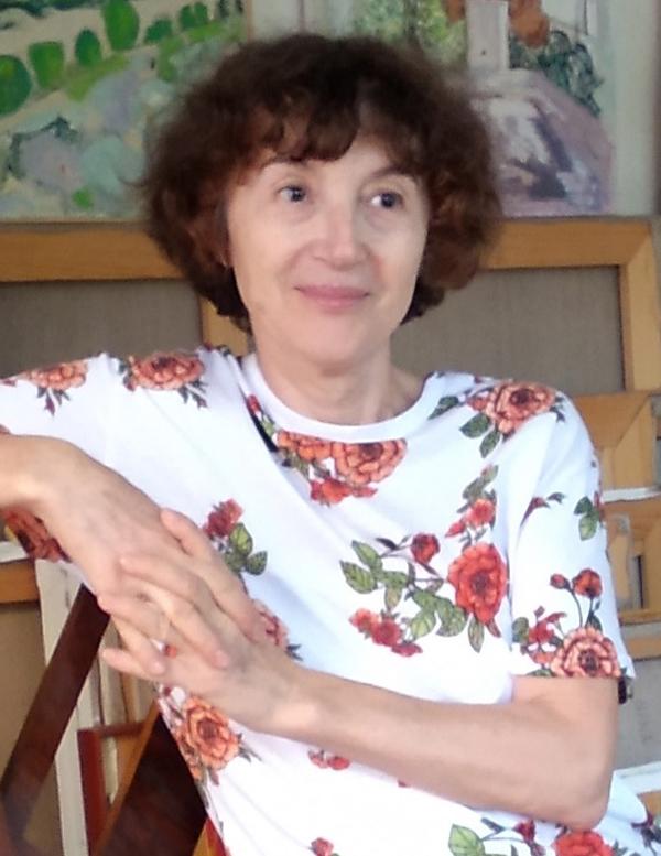 Nina Elena Anton