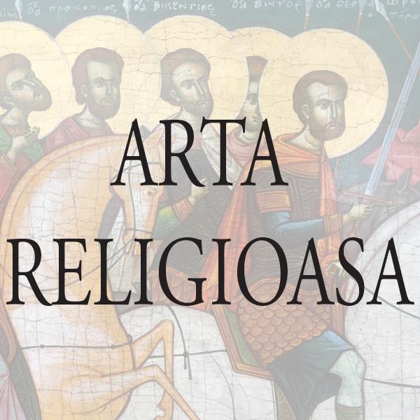 ARTA RELIGIOASA