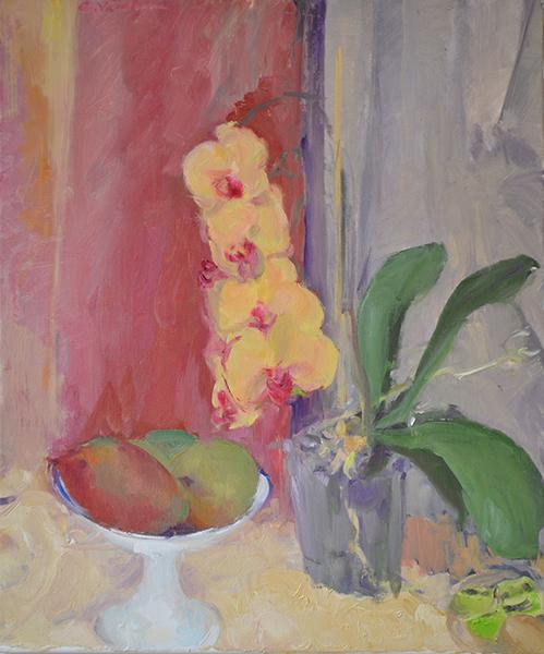 CVAI0001 Orhidee