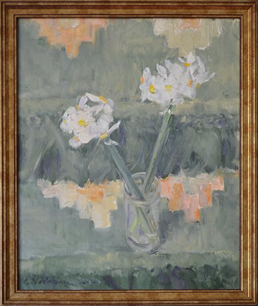 CVAI0006 Narcise si scoarta