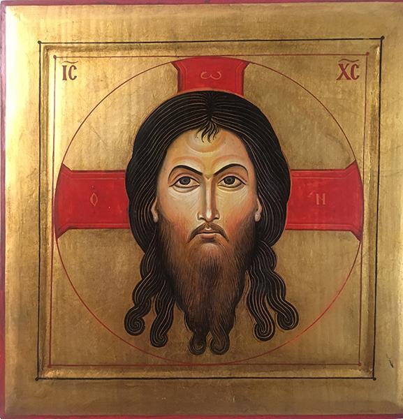 V1CAR0008 Iisus Hristos