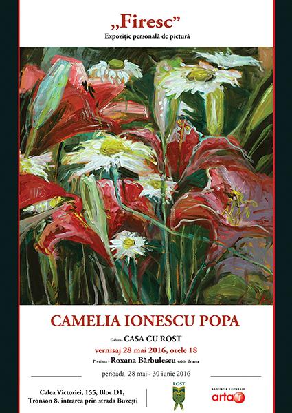 camelia ionescu popa firesc