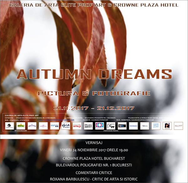 AFIS AUTUMN DREAMS