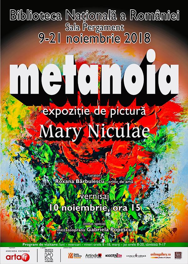 poster metanoiia